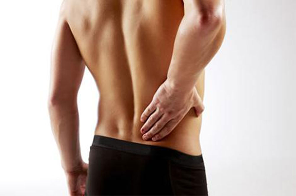 Suffering from Lumbar Pain? Here's what you need to know!