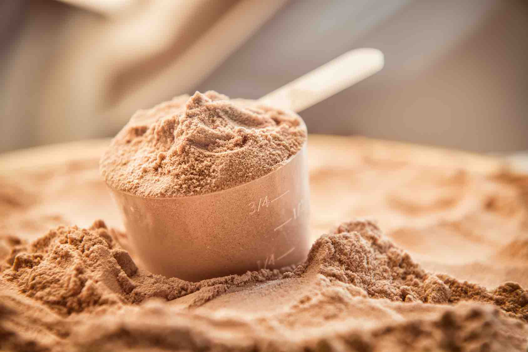 How To Pick The Right Protein