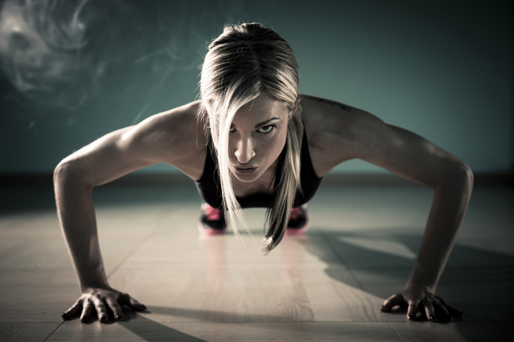 Myths surrounding HIIT- Debunked