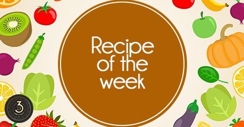 Recipe Of The Week: Organic Morning Flush/Pre Workout