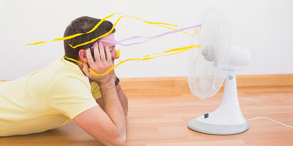 Hacks To Keep You Cool This Summer