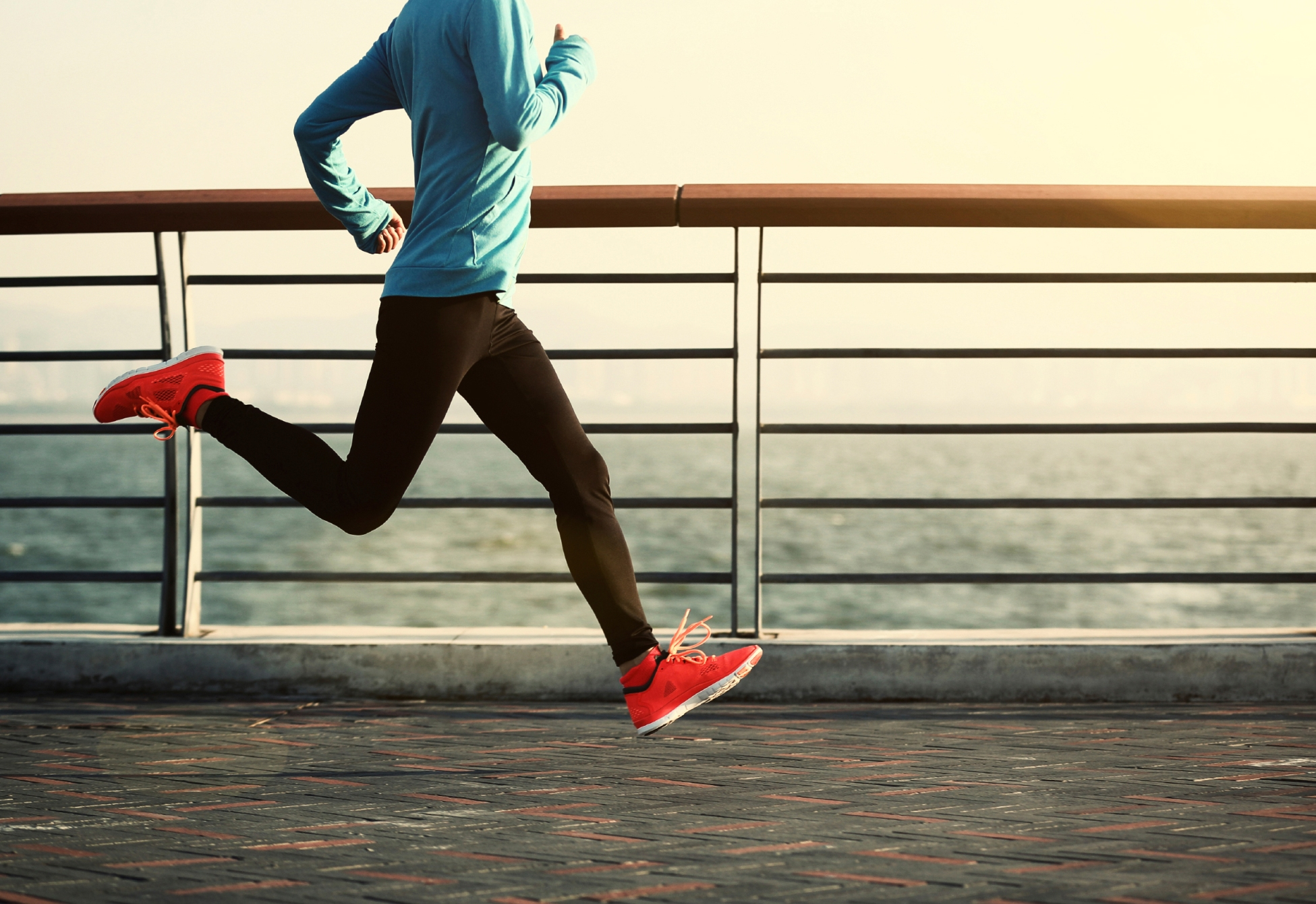 Do's and Don'ts of Running