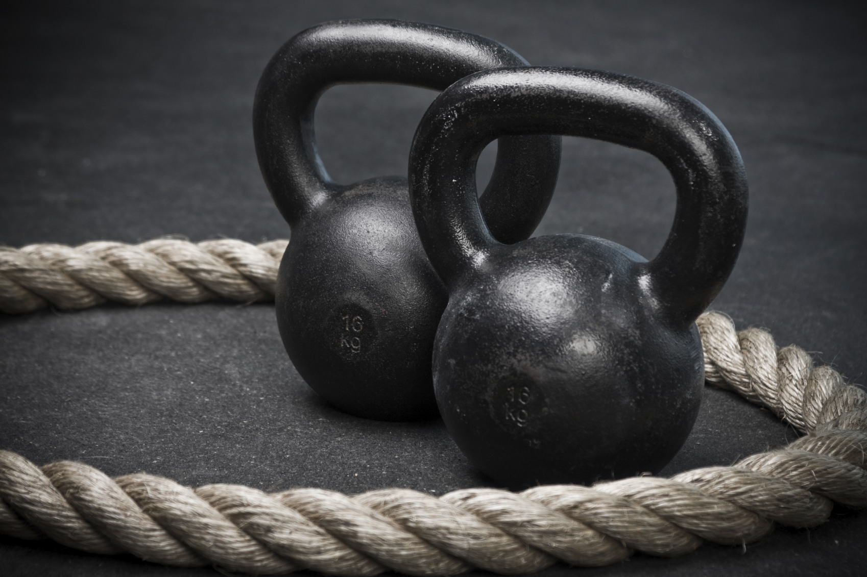 Secrets of Functional Fitness