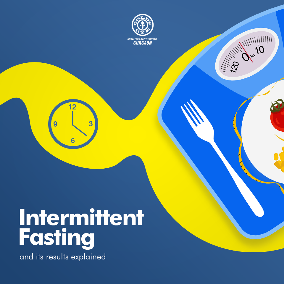 Intermittent Fasting - Fasting and it's results