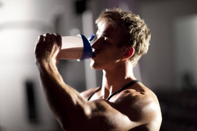 Supplement In Focus: CREATINE – Q&A