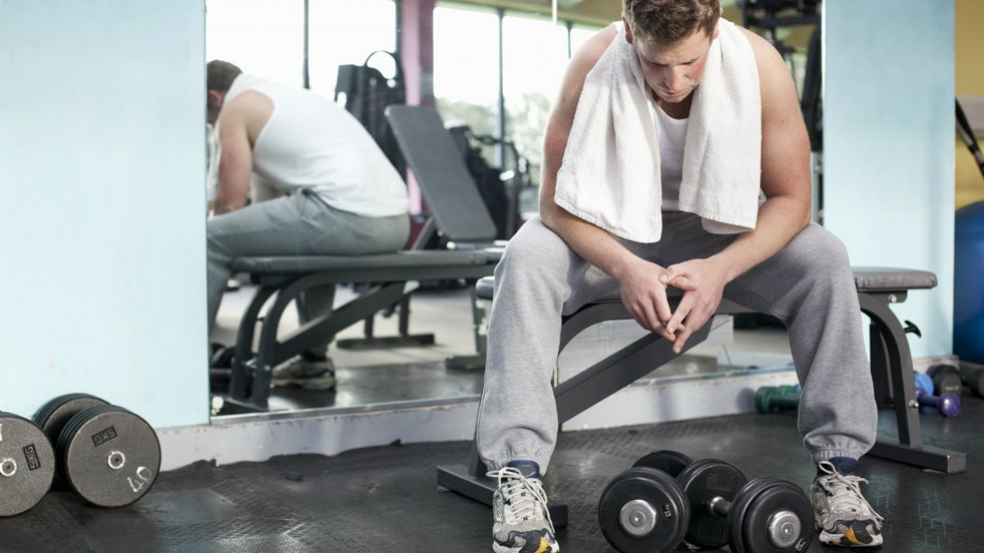 A Beginner's Guide to The Gym: Everything You Need to Know