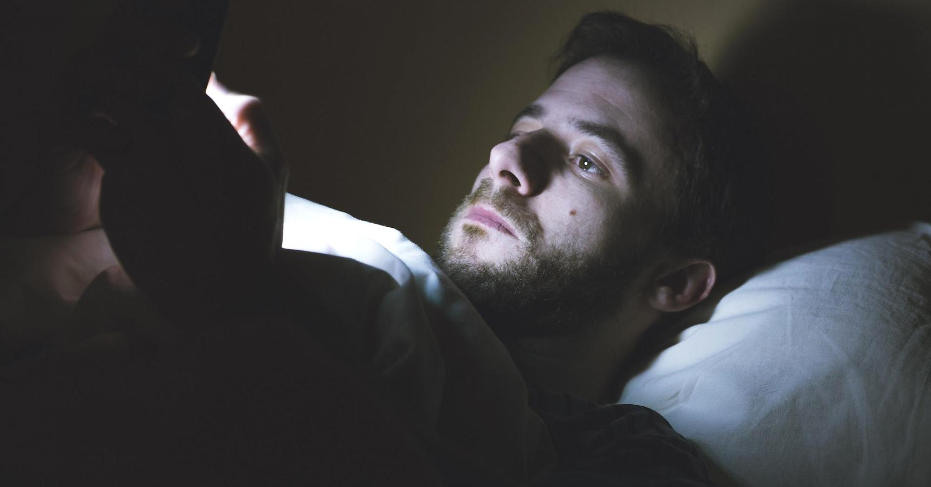 Stress and Lack of Sleep: Connection Revealed