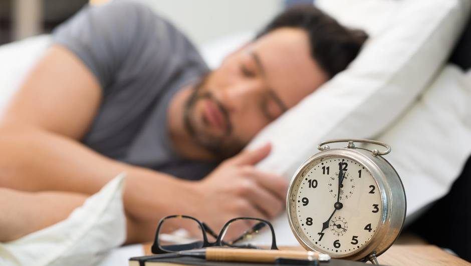 10 Reasons Why Sleep is Essential for Health