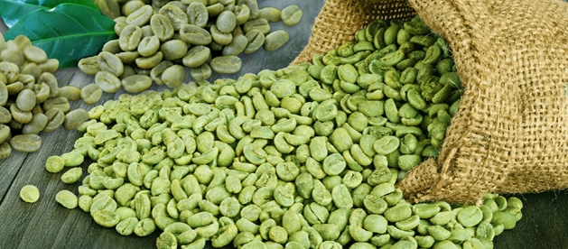 10 Benefits of Green Coffee Beans