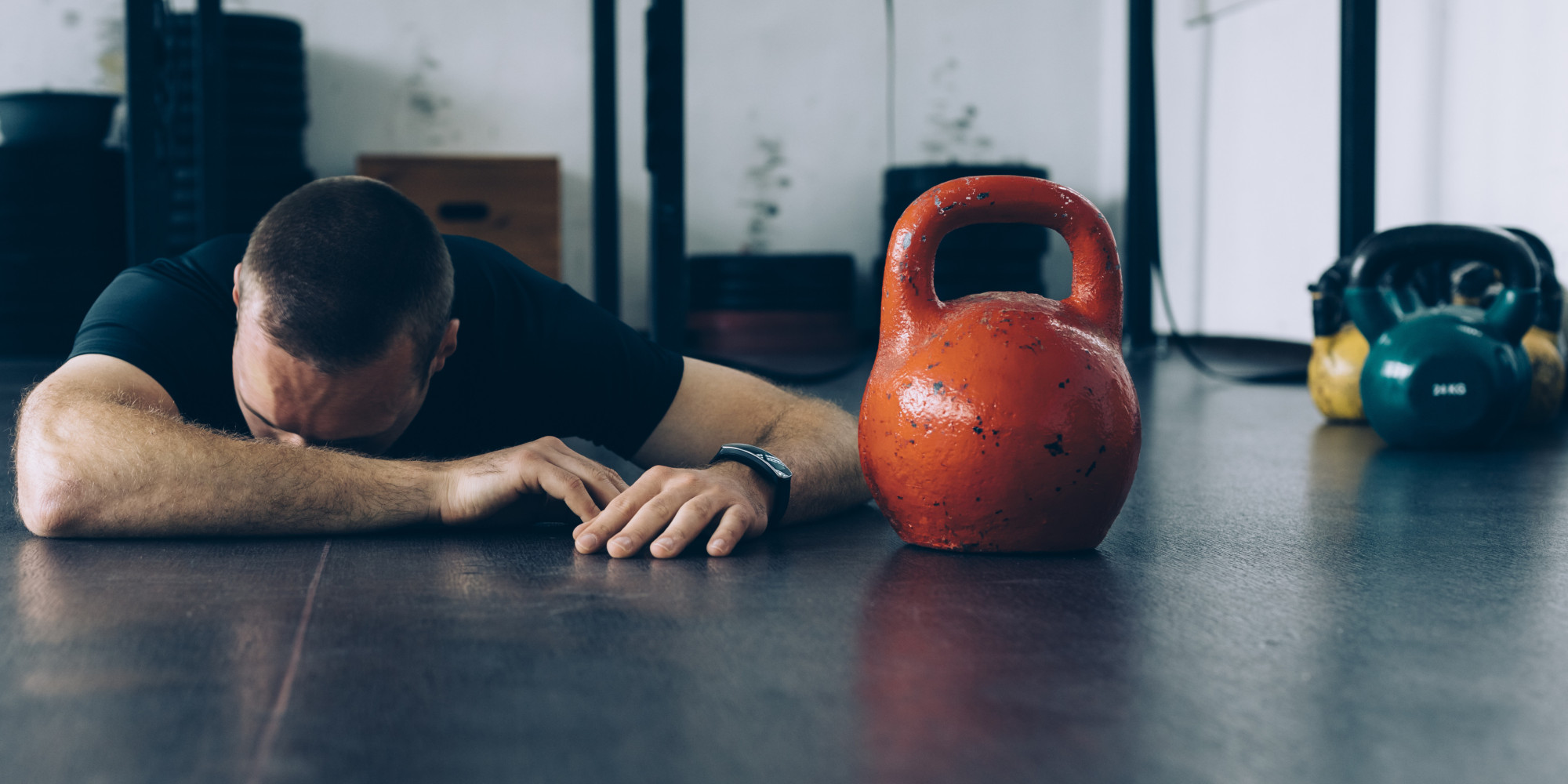 4 Common Workout Injuries, Treatments and Avoidance