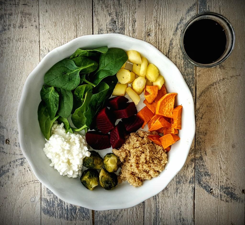 Healthy & Delicious Amaranth Detox Bowl | Ashishh Gupta