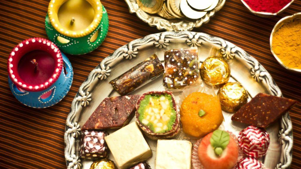 Diet Mistakes To Avoid Around Diwali