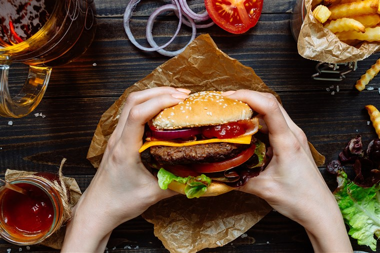 The Amazing Merits of Cheat Meals