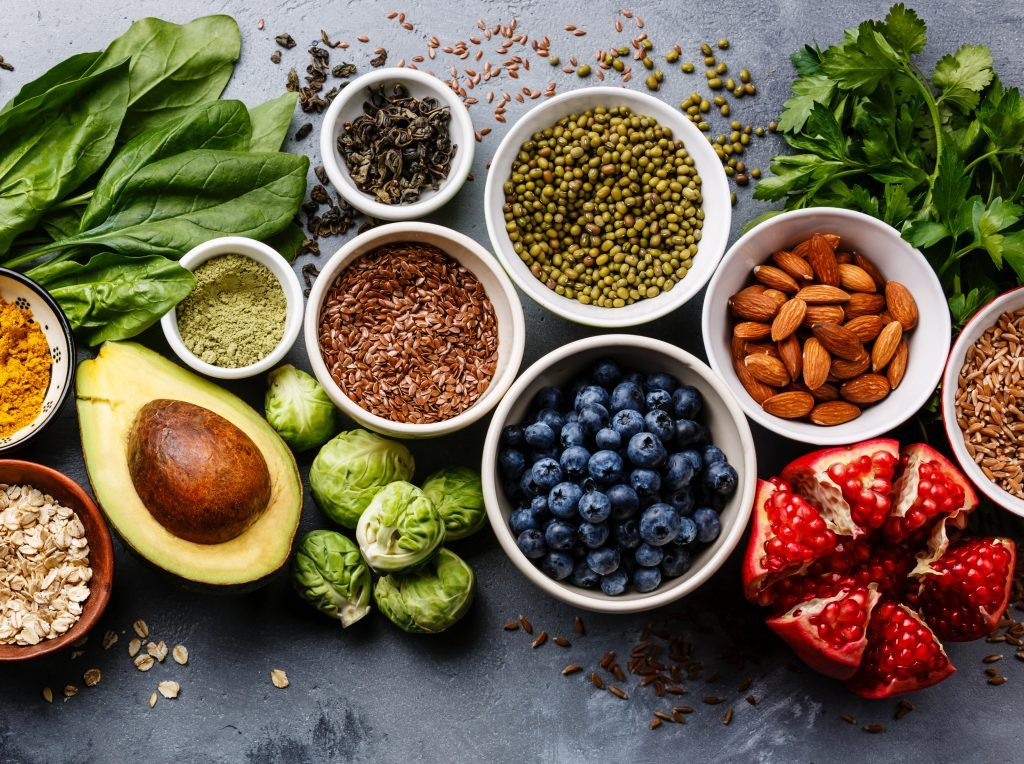 Superfoods and What To Do With Them