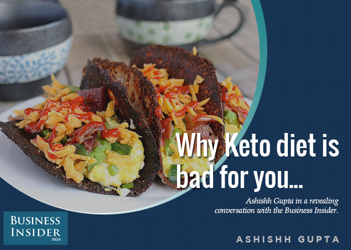 why keto diet is not good